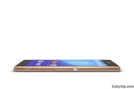 El Sony Xperia Z3+