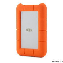 Disco duro Rugged de LaCie de 500 GB