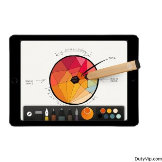 Pencil de FiftyThree