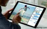 iPad Pro compañero ideal de la multitarea con una gran pantalla
