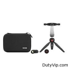 Kit Videography para smartphone