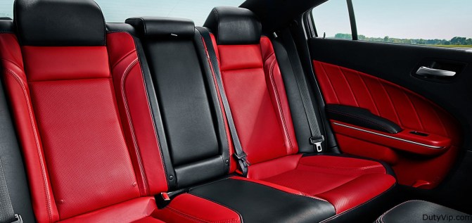 Personaliza tu andar con nueve estilos de asientos disponibles a elección.