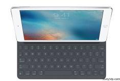 Teclado smart Nuevo Ipad Pro 9.7¨