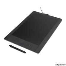 Tableta y lápiz digitales Intuos Pro Creative PenTouch de Wacom