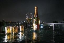 Champagne Cristal 2007