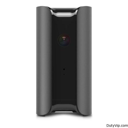 Sistema de seguridad doméstica y cámara de Canary