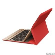Funda con teclado retroiluminado CREATE de Logitech para el iPad Pro de 12,9 pulgadas