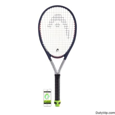 Sensor de tenis Zepp