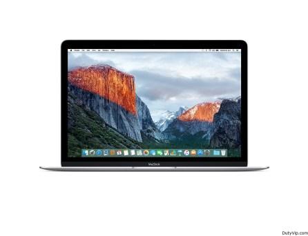 El nuevo Apple MacBook