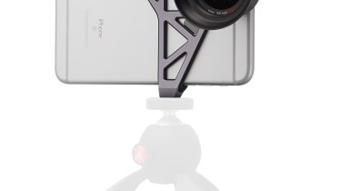 Kit gran angular ExoLens con óptica de ZEISS para el iPhone 6 Plus/6s Plus
