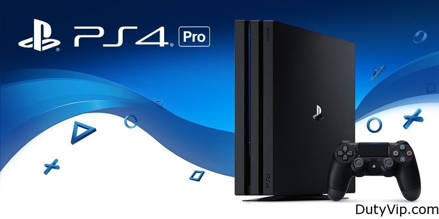 Sony PS4 PRO, PS4 Slim y Playstation VR
