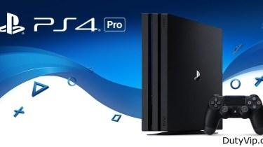 Sony PS4 PRO, PS4 Slim y Playstation VR