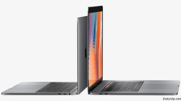 MacBook Pro con Touch ID y Touch Bar, 13 y 15 pulgadas
