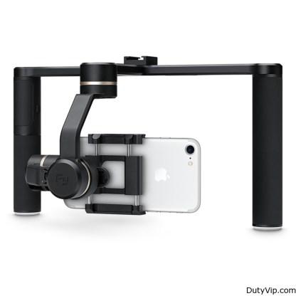 Estabilizador SPG Plus de Feiyu Tech para móviles