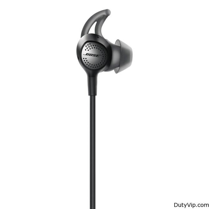 Auriculares inalámbricos QuietControl 30 de Bose