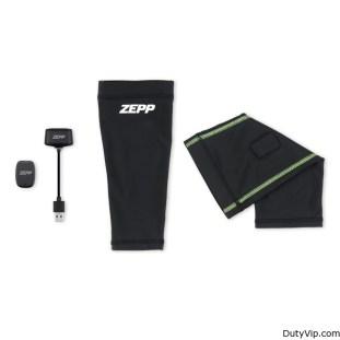 Play Soccer de Zepp
