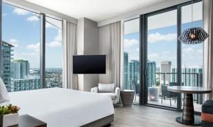 Hotel East Miami
