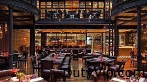 Elena, el restaurante de Four Seasons Hotel Buenos Aires