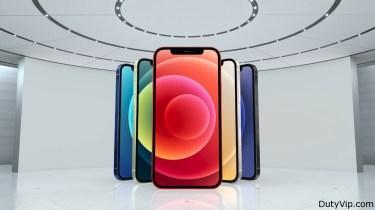 Lanzamiento de Iphone 12, Iphone 12 Pro, Iphone 12 Pro Max y Iphone 12 Mini