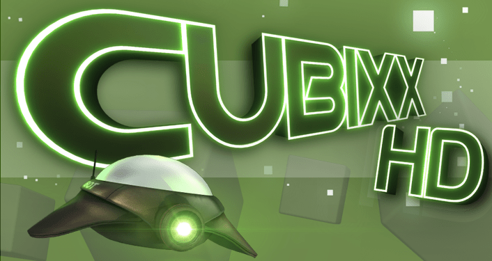 Cubixx HD Review