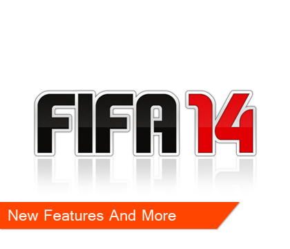 FIFA 14 Captures the Emotion of Scoring Great Goals