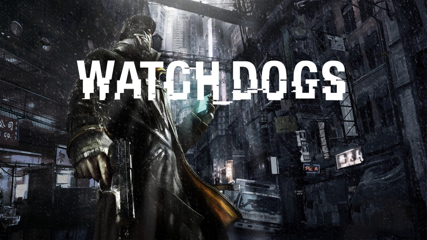 WATCH_DOGS 101 TRAILER OUT NOW