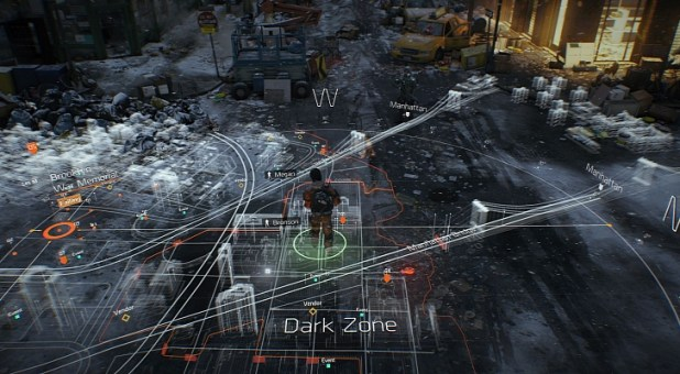 the division screenshot