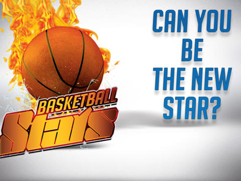 Say hello to Basketball Quiz – 2013 Stars Edition
