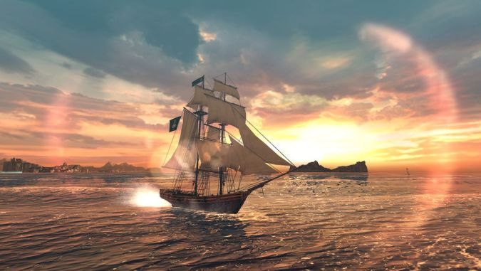 assassins creed pirates screenshots 4