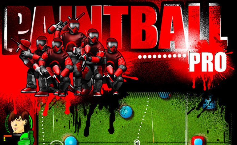 Paintball Pro Review