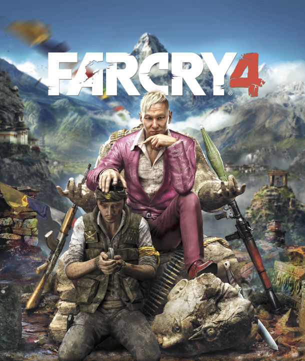 Far Cry 4 Wishlist