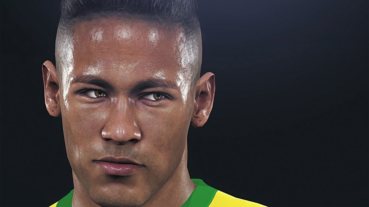 PES 2016 Announced with Neymar Jr. as Cover Star – IGN
