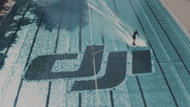 The Best of Wake the Line in DJI's Latest Video