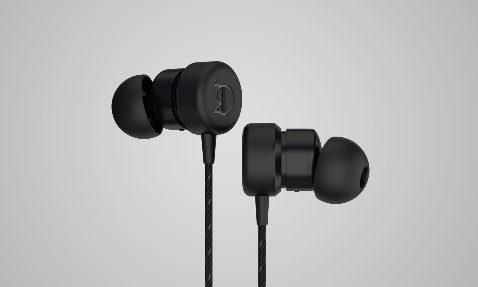 Degauss Labs Unveils Their New VICE Wireless Earphones