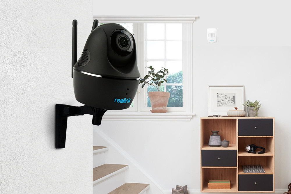 Reolink Keen completely reinvents home surveillance