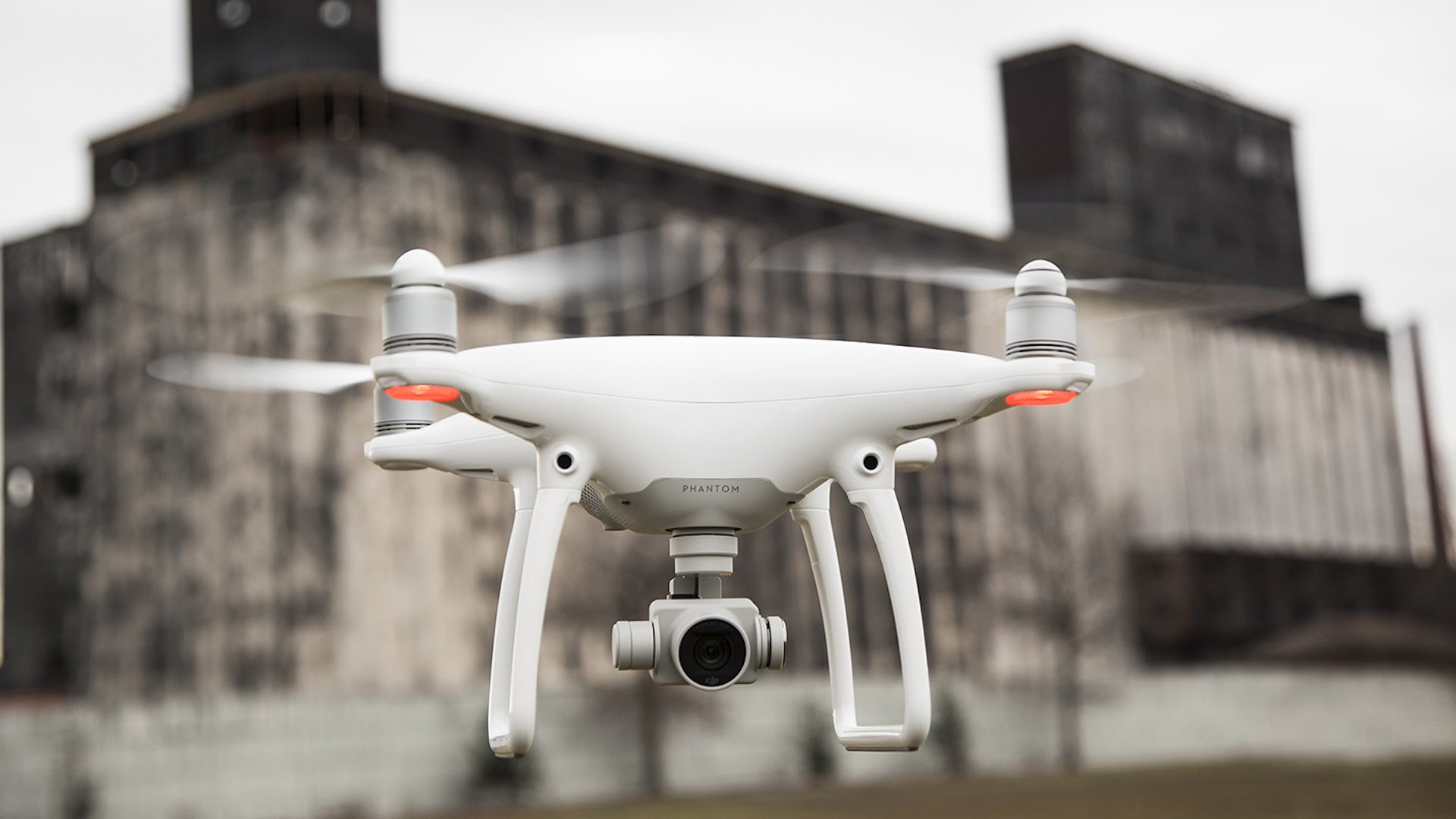DJI Proposes Higher Maximum Weight For Lowest-Risk Drone Category