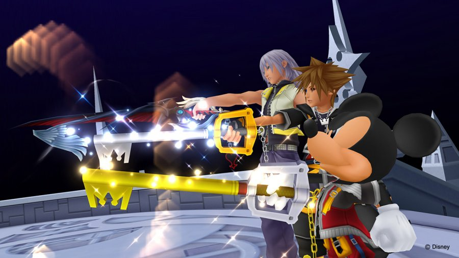 "Kingdom Hearts HD 1.5 + 2.5 ReMIX ""Review"""