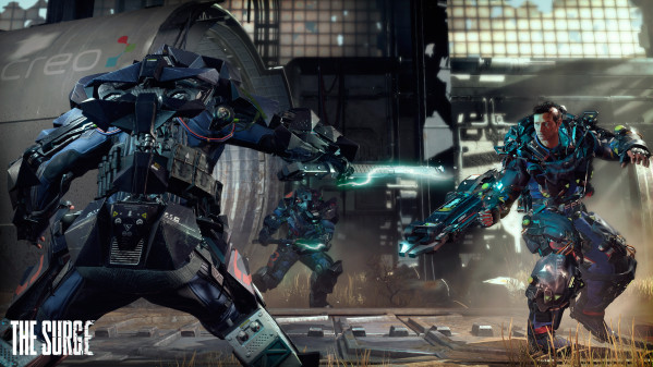 The Surge Reveals Hardcore Action-RPG Combat in a New Gameplay Trailer