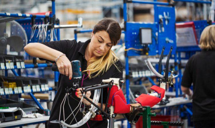 krappe arbeidsmarkt nederland