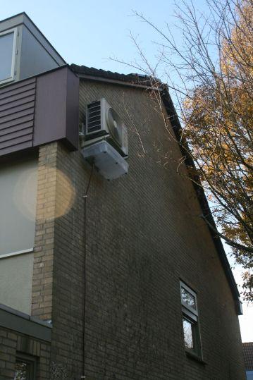 luchtwarmtepomp