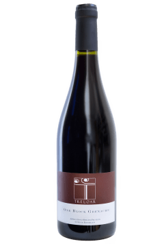 One Block Grenache 2015 - Treloar