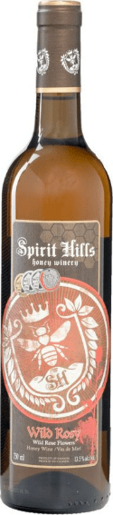 Spirit Hills Wild Rosy