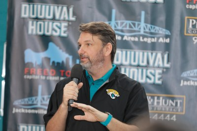 Duuuval House Freed to Run Fundraiser P&H -38