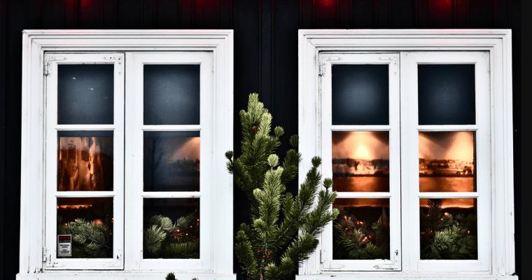 13 Pères Noël islandais et des centaines de feux d'artifice