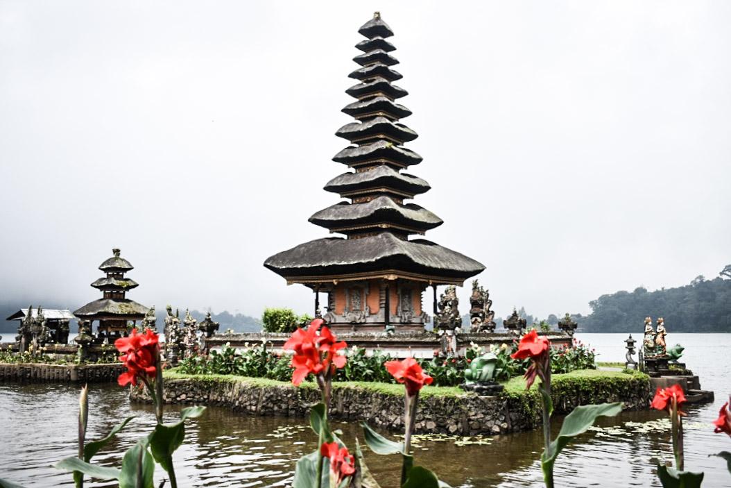 Temple Bedugul