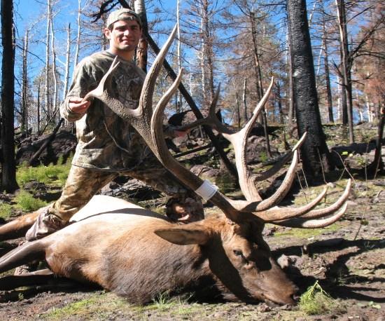 2012 Seasons (Elk, Deer, Archery Coues Deer) 028