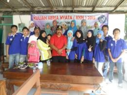 KKN at Kebalandono