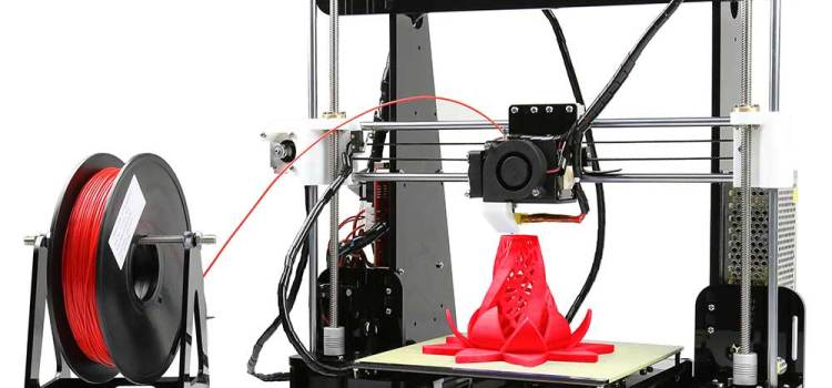 Beli Printer 3D Murah
