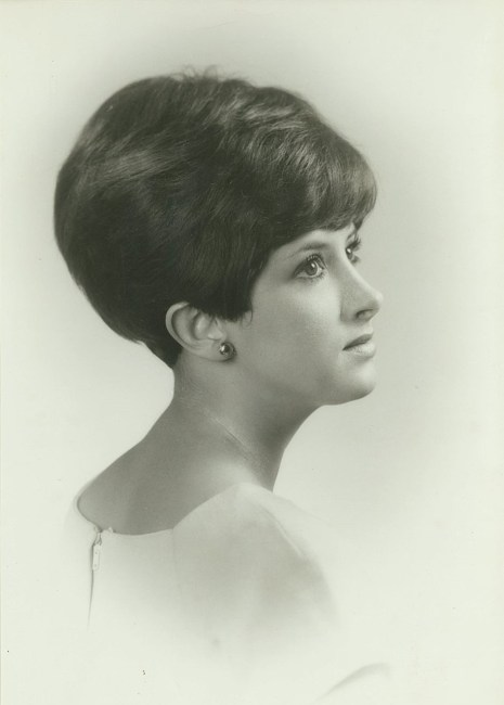 """Obituary of Catherine """"Cathy"""" Jones"""