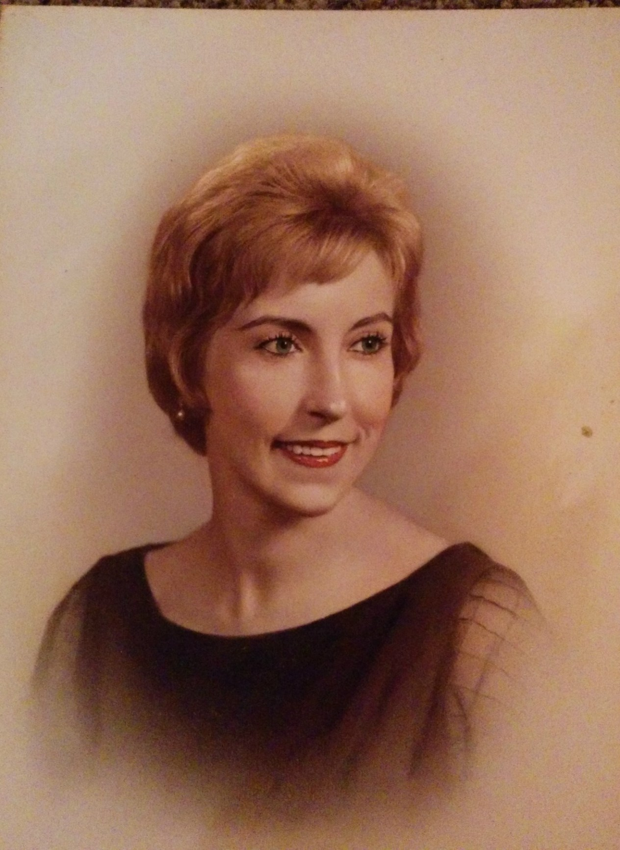 Cordelia Lorraine Paul Obituary Virginia Beach VA